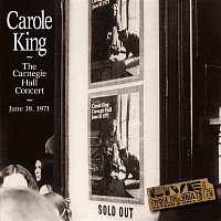 Carole King – Carole King The Carnegie Hall Concert June 18, 1971