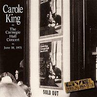 Carole King – Carole King The Carnegie Hall Concert June 18, 1971