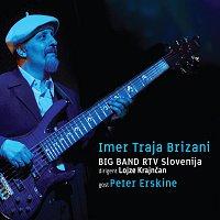 Imer Traja Brizani, Big band rtv Slovenija – Big band rtv Slovenija & Imer Traja Brizani: Feat P. Erskine