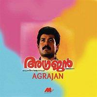 G. Devarajan – Agrajan (Original Motion Picture Soundtrack)