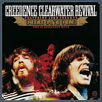 Creedence Clearwater Revival – Chronicle: 20 Greatest Hits (Ecopac)