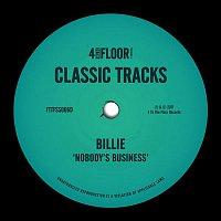 Billie – Nobody's Business