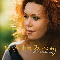 Přední strana obalu CD The night shines like the day