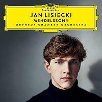 Jan Lisiecki, Orpheus Chamber Orchestra – Mendelssohn