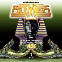 Různí interpreti – Estelares Polymarchs: Versiones Completas De La Producción 09, Vol. 1