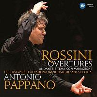Antonio Pappano – Rossini: Overtures