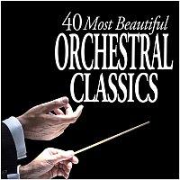 Alexander Lazarev – 40 Most Beautiful Orchestral Classics
