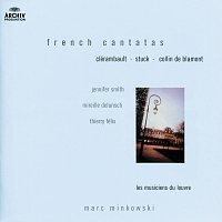 Marc Minkowski, Les Musiciens du Louvre – French Cantatas