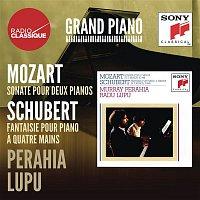 Murray Perahia, Radu Lupu, Wolfgang Amadeus Mozart – Mozart / Schubert - Perahia, Lupu