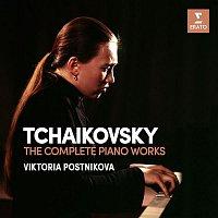 Viktoria Postnikova – Tchaikovsky: Complete Piano Works – CD