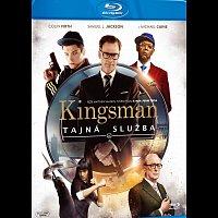 Různí interpreti – Kingsman: Tajná služba