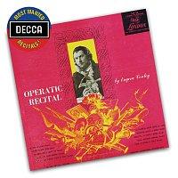 Eugene Conley, New Symphony Orchestra, Royalton Kisch – Operatic Recital