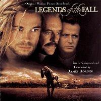 James Horner – Legends Of The Fall Original Motion Picture Soundtrack