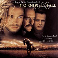 James Horner – Legends Of The Fall Original Motion Picture Soundtrack