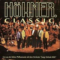 Hohner – Classic - Live Aus Der Kolner Philharmonie