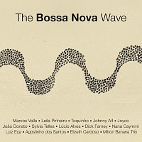 Přední strana obalu CD The Bossa Nova Wave - Digital