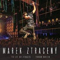 Marek Ztracený – 10 let od Ztrácíš - Forum Karlín DVD