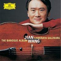 Jian Wang, Camerata Salzburg – Boccherini / Couperin / Frescobaldi / Monn: Cello Concertos