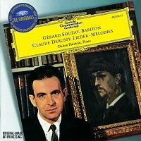 Gérard Souzay, Dalton Baldwin – Debussy: Mélodies