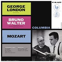 George London – Mozart: Bass Arias