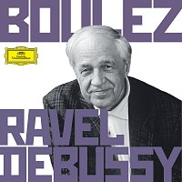 Pierre Boulez – Boulez Conducts Debussy & Ravel