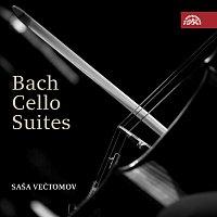 Saša Večtomov – Bach: Violoncellové suity