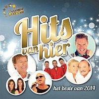 2 Fabiola – Hits Van Hier - Het Beste Van 2014