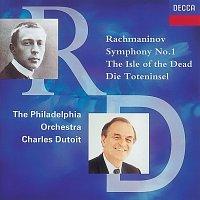 Philadelphia Orchestra, Charles Dutoit – Rachmaninov: Symphony No.1;The Isle of the Dead