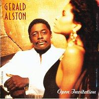 Gerald Alston – Open Invitation