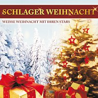 Různí interpreti – Schlager Weihnacht - Weisze Weihnacht mit Ihren Stars