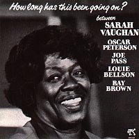 Sarah Vaughan – How Long Has This Been Going On?