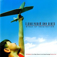 Flora Purim, Airto – Wings Of Imagination