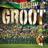 Různí interpreti – Rugby Is Groot [Vol. 2]