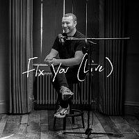 Sam Smith – Fix You [Live]