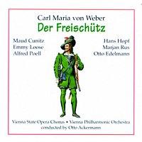 Vienna Philharmonic Orchestra – Freischutz - Carl Maria von Weber