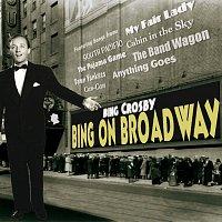 Bing Crosby – Bing On Broadway
