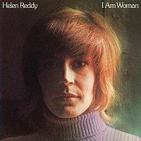 Přední strana obalu CD I Am Woman