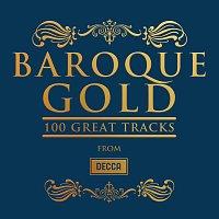 Různí interpreti – Baroque Gold - 100 Great Tracks