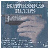 Různí interpreti – The Best Of Harmonica Blues