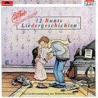 Rolf Zuckowski und seine Freunde – 12 Bunte Liedergeschichten