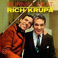 Buddy Rich, Gene Krupa – Burnin' Beat