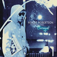 Robbie Robertson – How To Become Clairvoyant