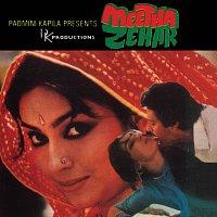 Přední strana obalu CD Meetha Zehar