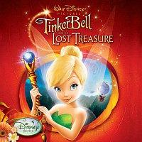 Různí interpreti – Tinker Bell And The Lost Treasure