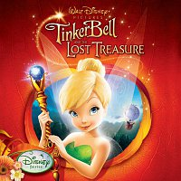 Různí interpreti – Tinker Bell And The Lost Treasure
