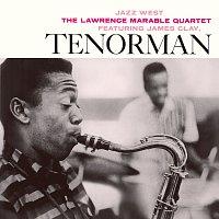 Lawrence Marable Quartet, James Clay – Tenorman