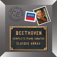 Claudio Arrau – Beethoven: Complete Piano Sonatas