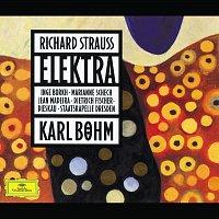 Staatskapelle Dresden, Karl Bohm – Strauss: Elektra