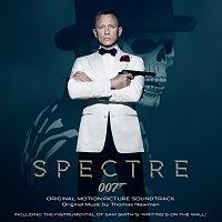 Thomas Newman – Spectre [Original Motion Picture Soundtrack]