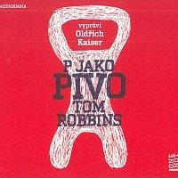 Oldřich Kaiser – P jako pivo (MP3-CD)